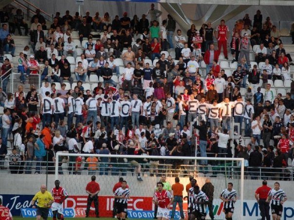 L2: Reims - Angers N1327213