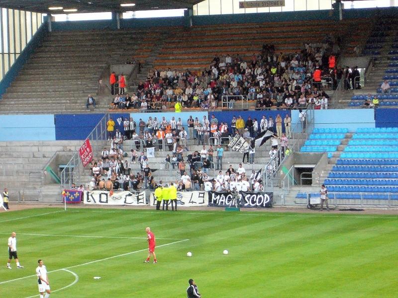 L2 : Le Havre - Angers P1090511