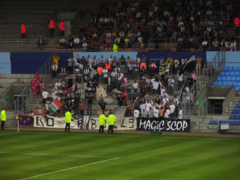 L2 : Le Havre - Angers P8210111