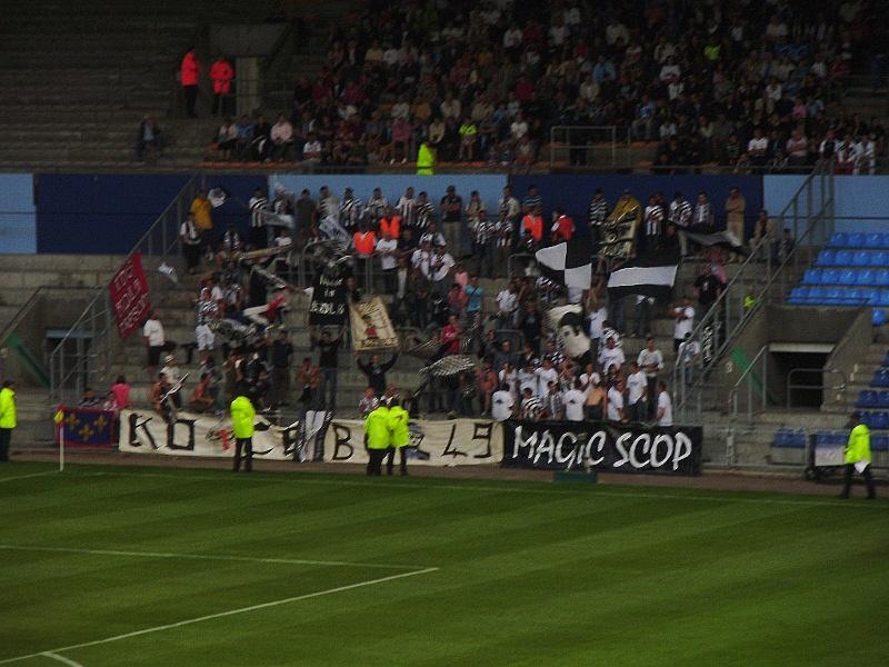 L2 : Le Havre - Angers P8210112
