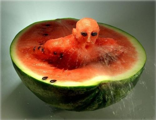 Funny Fruit Image033