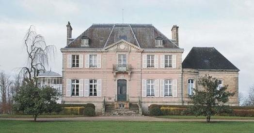 Une Bonaparte Repose en Bretagne..... Chatea10