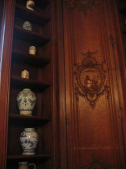 L'apothicairerie de l'Hôtel national des Invalides Img_1114