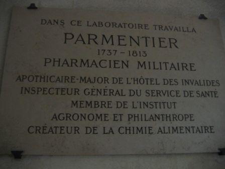 L'apothicairerie de l'Hôtel national des Invalides Img_1122