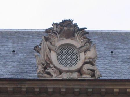 L'apothicairerie de l'Hôtel national des Invalides Img_1210