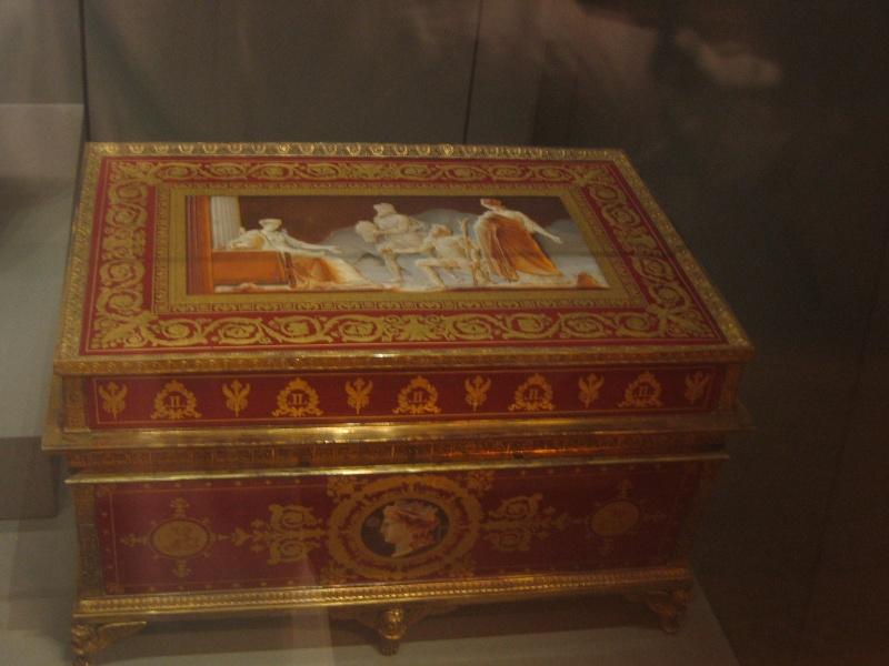 Visite au Musée du Louvre Img_3927