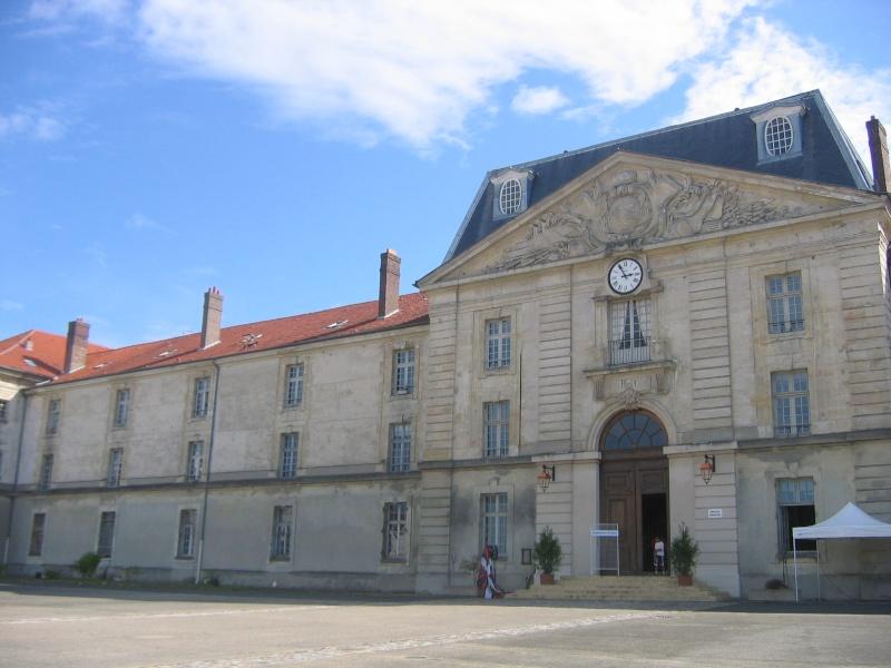 Musée des Gardes suisses Img_4714