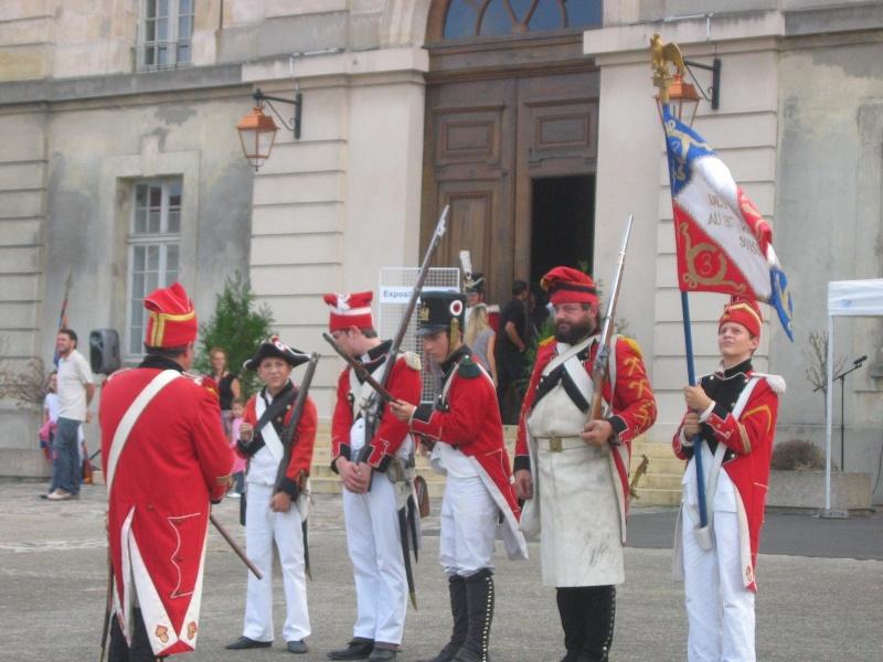 Musée des Gardes suisses Img_4815