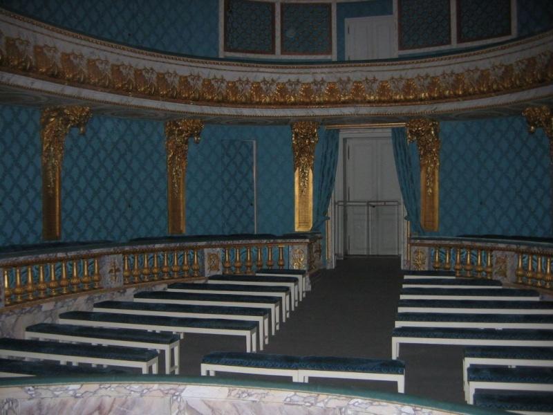 théâtre - le petit théâtre de Marie-Antoinette à Trianon - Page 4 Img_6217