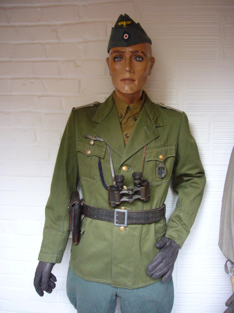 Vos mannequins Allemands de la WW2 - Page 3 P1020831