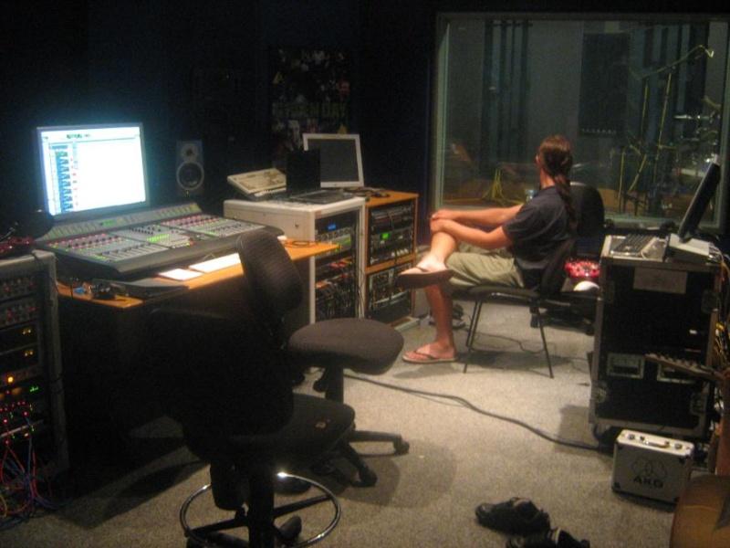 Bachelor of Popular Music Studio12