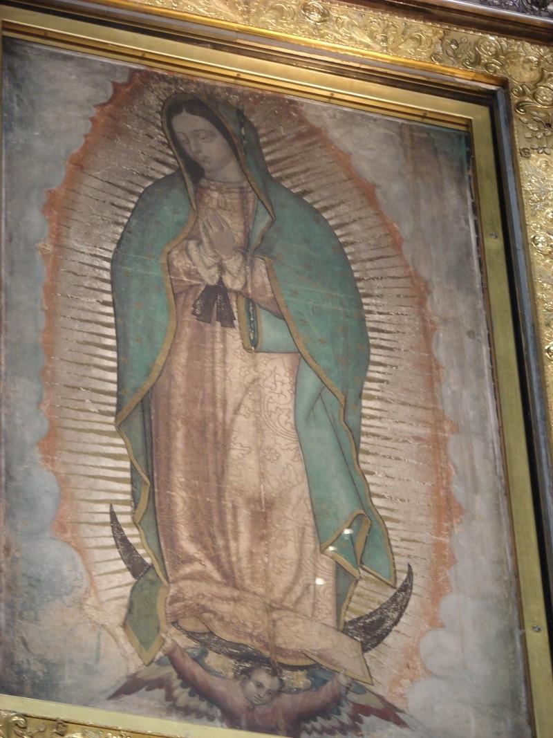 Mon voyage en Mexique (Mexico City et Acapulco) Dsc08412