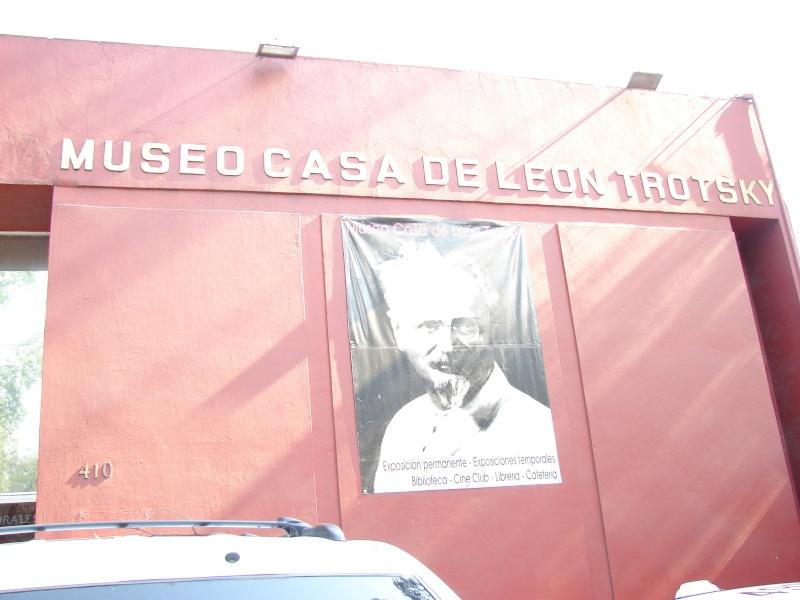 Mon voyage en Mexique (Mexico City et Acapulco) Dsc08710