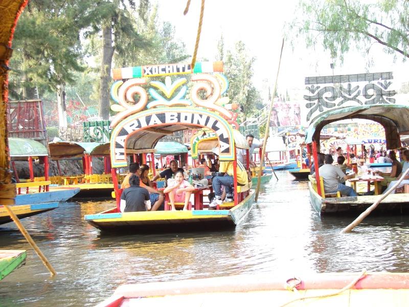 Mon voyage en Mexique (Mexico City et Acapulco) Dsc08711