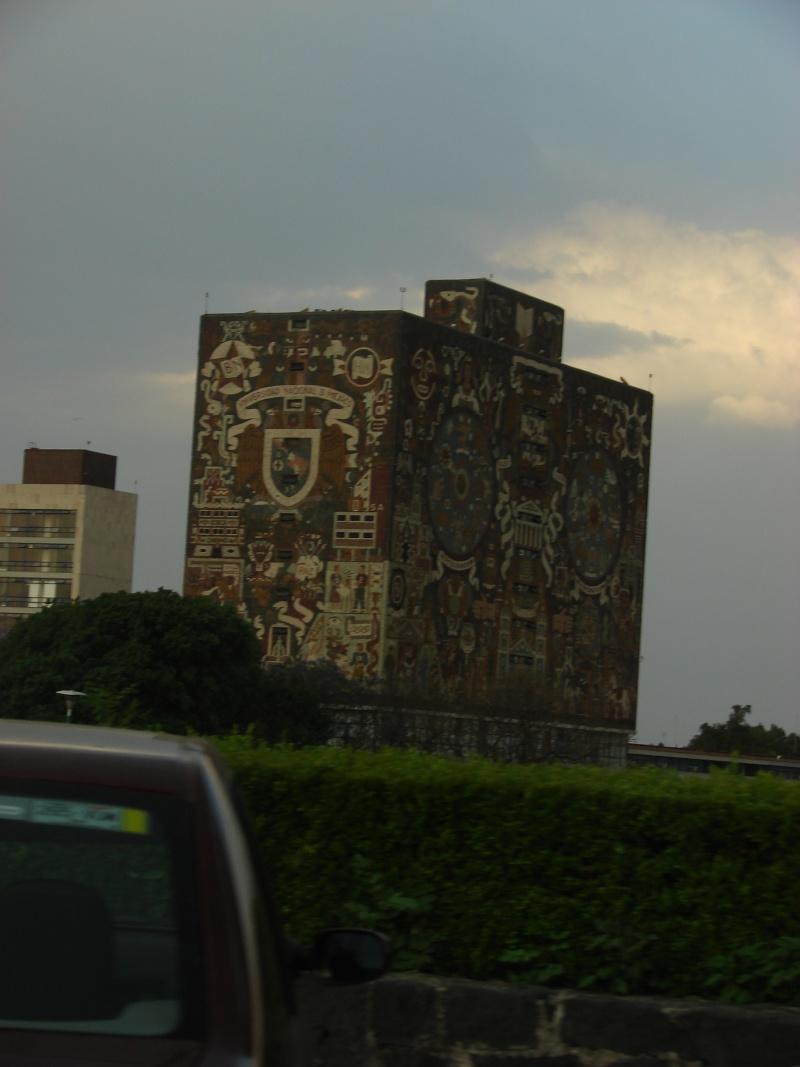 Mon voyage en Mexique (Mexico City et Acapulco) Dsc08712