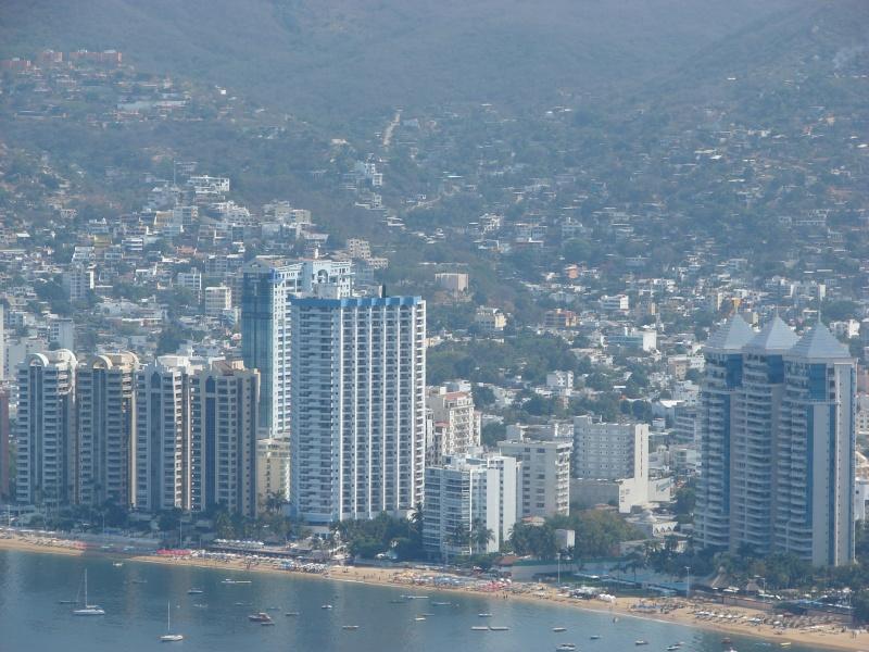 Mon voyage en Mexique (Mexico City et Acapulco) Dsc08910