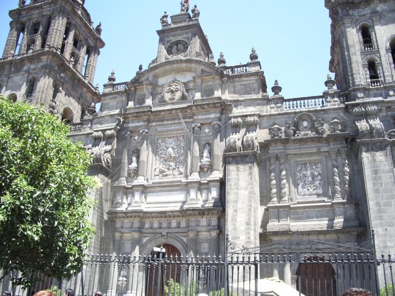 Mon voyage en Mexique (Mexico City et Acapulco) Imgp2710
