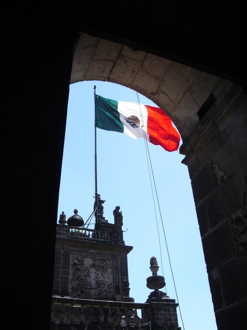 Mon voyage en Mexique (Mexico City et Acapulco) Imgp2711