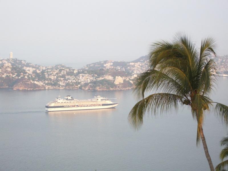 Mon voyage en Mexique (Mexico City et Acapulco) Imgp2810
