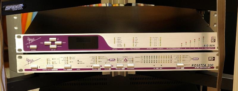 O Computador Como Fonte de Som de Alta Qualidade Apogee10