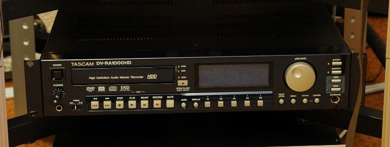 O Computador Como Fonte de Som de Alta Qualidade Tascam10