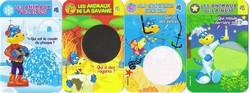 GERVAIS : Cartes Animaux Magiques