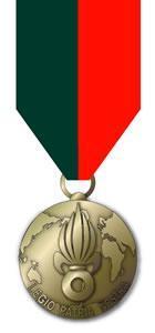 Médaille de la FSALE 296a10