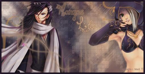 Mangas-life