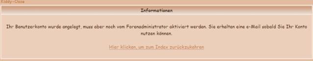 neuer user kann sich nicht registrieren! 238