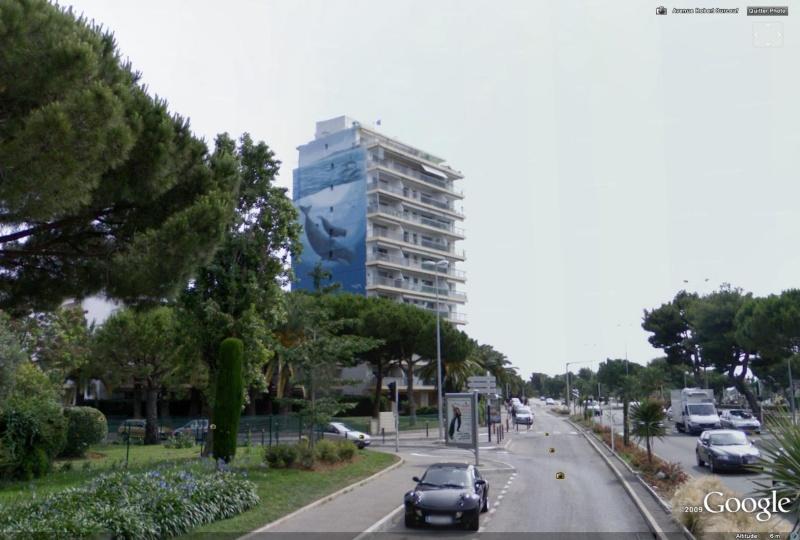 STREET VIEW : les fresques murales en France - Page 2 Bal10