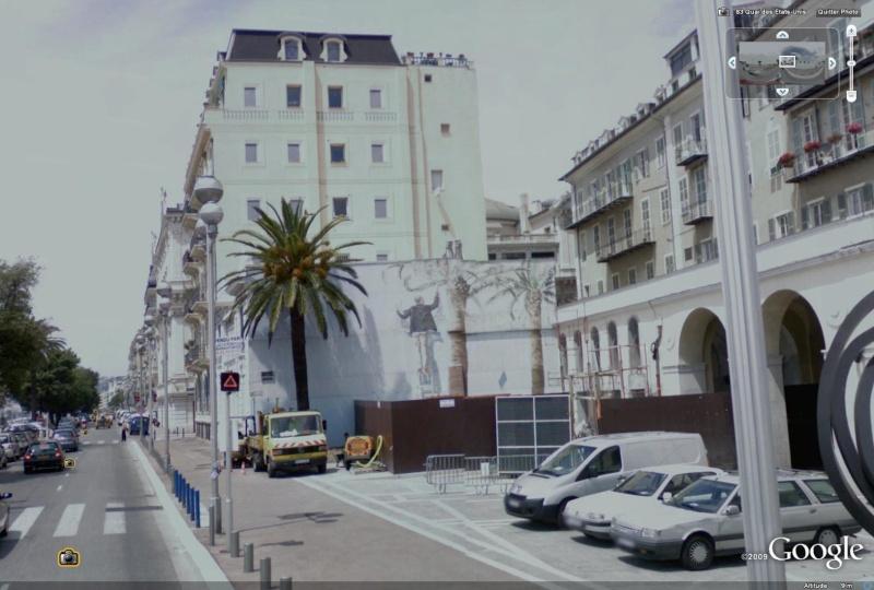 STREET VIEW : les fresques murales en France - Page 2 Eta10