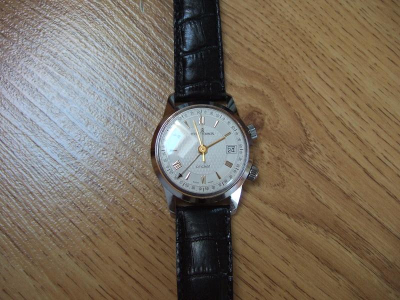 Enicar - Un post qui référence les montres de brocante... tome I Photo_11
