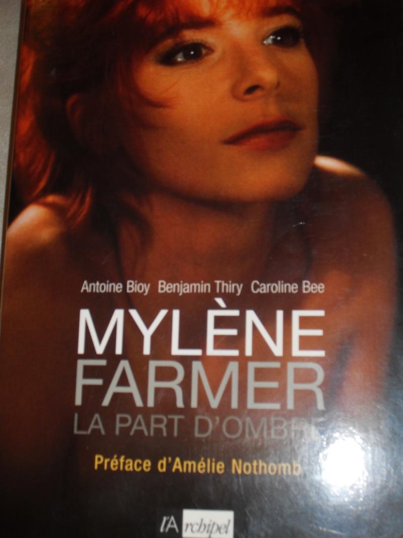 disques vynils de M FARMER. Sdc11810