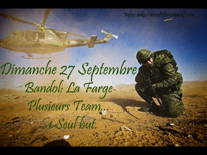 Mega partie à Bandol le dimanche 27 Septembre 1110