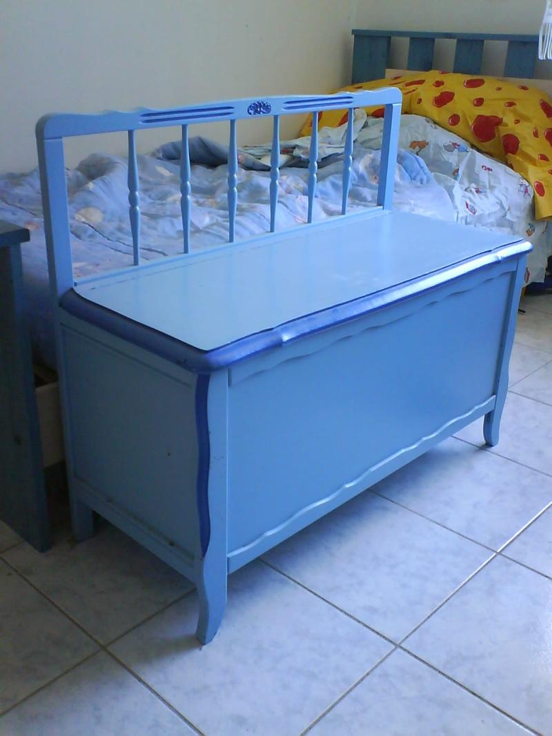 Vends chambre bébé/enfant Dsc00510