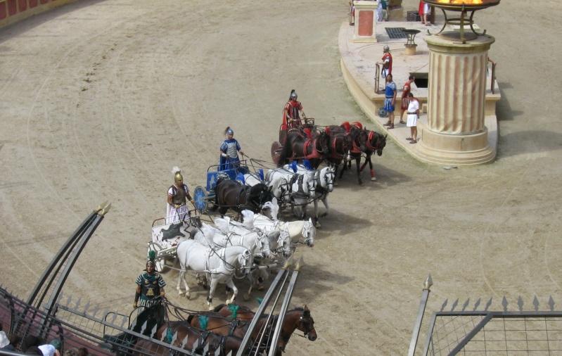 Hors sujet -----------> Le puy du fou en Vendée (85) Gladia11
