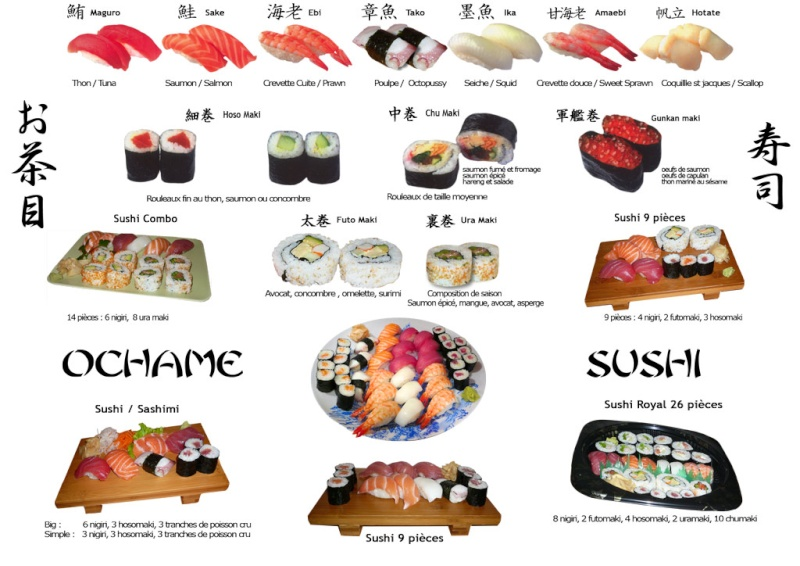 Vos passions, et si nous en parlions ici ! Sushi-11