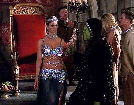 Episode 21 - Sa majesté Cordélia Season22