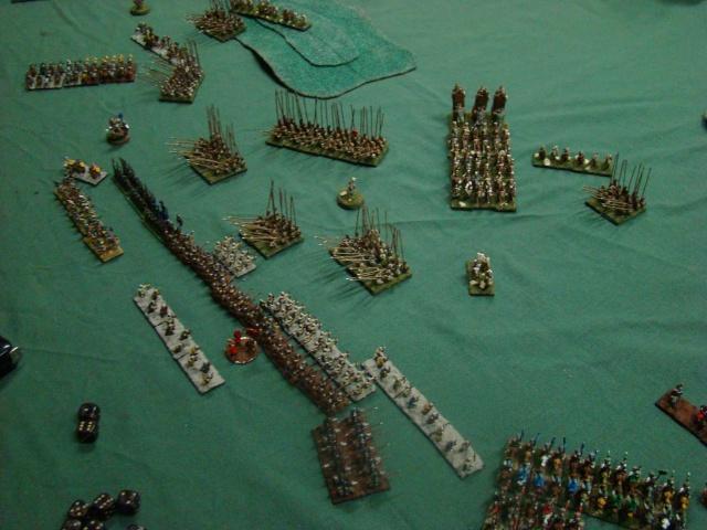 warmaster ancient Byzantin vs successeurs Dsc01725