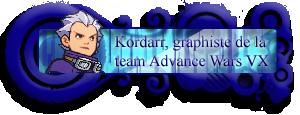 La galerie Advance Wars de Kordarr Ban_aw24