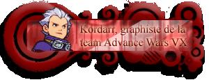 La galerie Advance Wars de Kordarr Ban_aw25