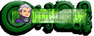La galerie Advance Wars de Kordarr Ban_aw26