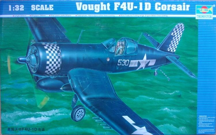 corsair - (Denis Simon) Corsair F4U-1D  1/32 - Page 3 Biote_11