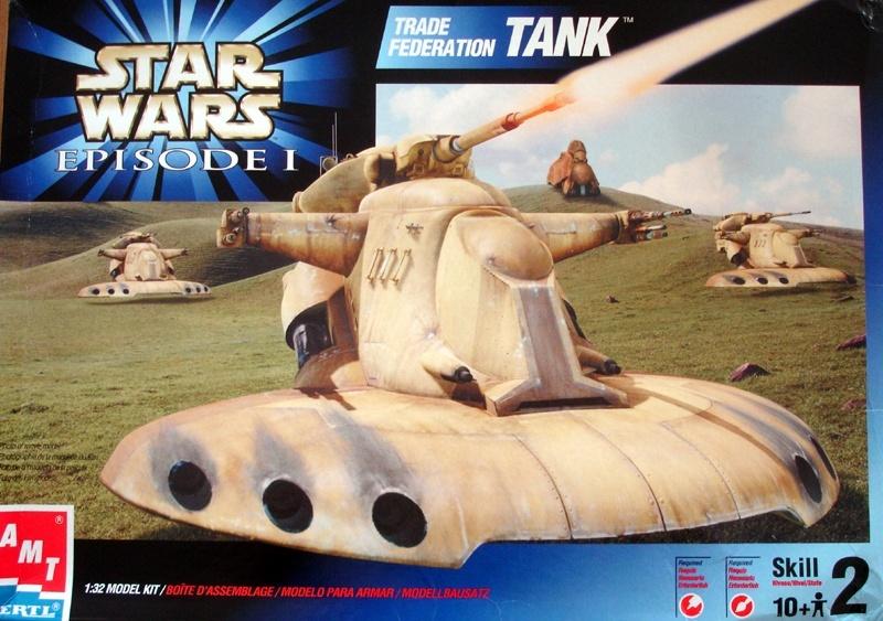 (denis simon) trade federation tank Boite_16