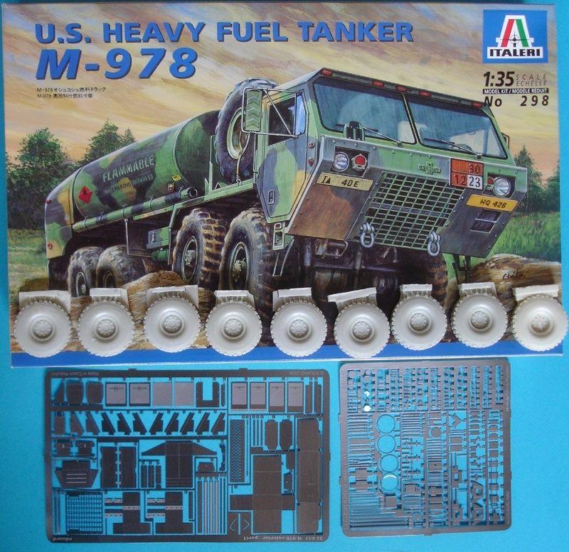 (Denis Simon) M-978  U.S  HEAVY FUEL TANKER Presen11