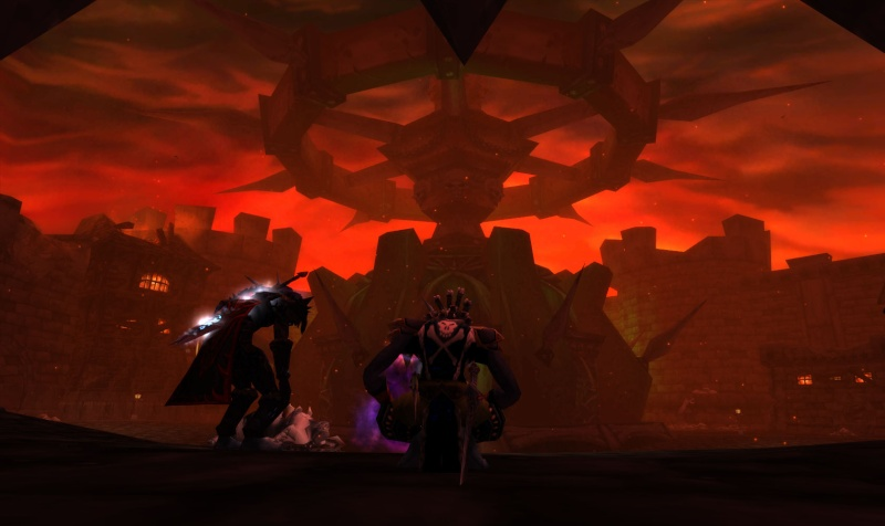 Quelques screenshots de Wadolanka Wowscr10