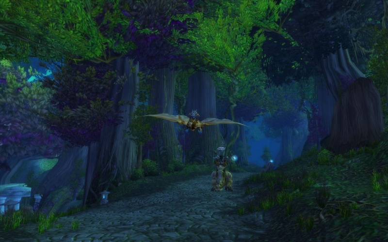 Quelques screenshots de Wadolanka Wowscr13