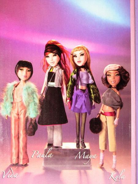 Les poupées qui vous dérangent - Page 4 Img_0527