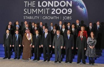 Τι ξέρεις για τον ILO; G20_2010