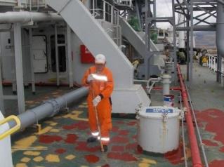 Γυναίκα onboard Iiiii102